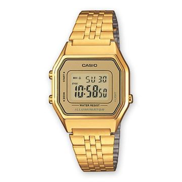 Foto de RELOJ CASIO COLLECTION LA680WEGA-9ER