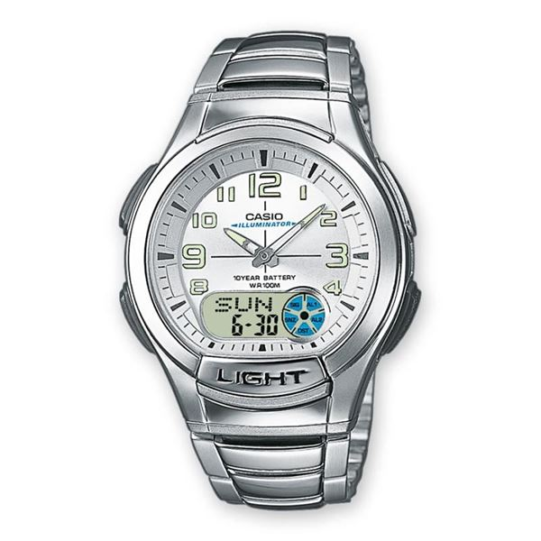 Aq 7bves Collection 180wd Casio Reloj trxQdCsh