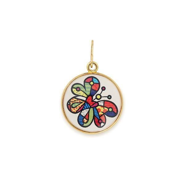 Foto de CHARM ALEX AND ANI ROMERO BRITTO MARIPOSA