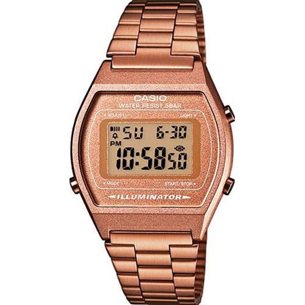 Foto de RELOJ CASIO COLLECTION B640WC-5AEF