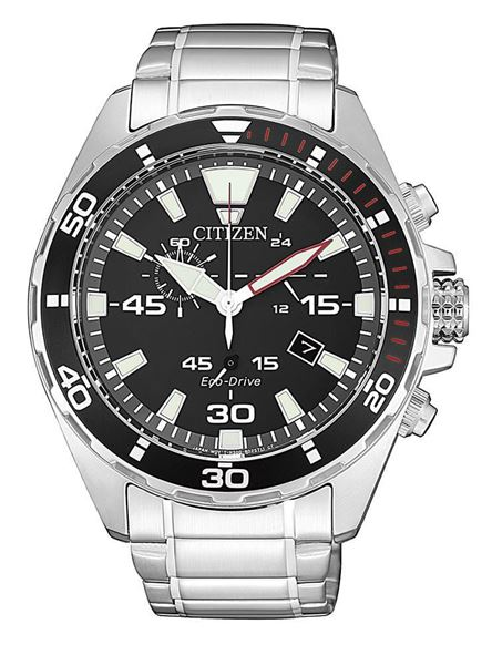Foto de RELOJ CITIZEN OF COLLECTION ECO-DRIVE AT2430-80E