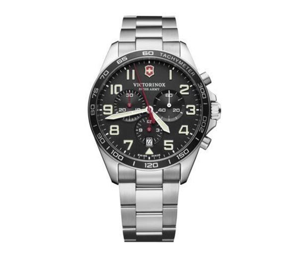 Foto de RELOJ VICTORINOX FIELDFORCE CHRONO V241855