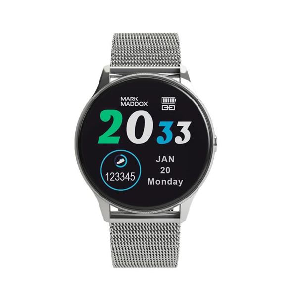 Foto de PACK RELOJ  MARK MADDOX SMART NOW MUJER MS1000-80