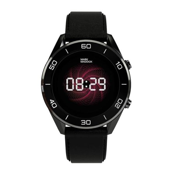 Foto de PACK RELOJ  MARK MADDOX SMART NOW HOMBRE HS1000-50