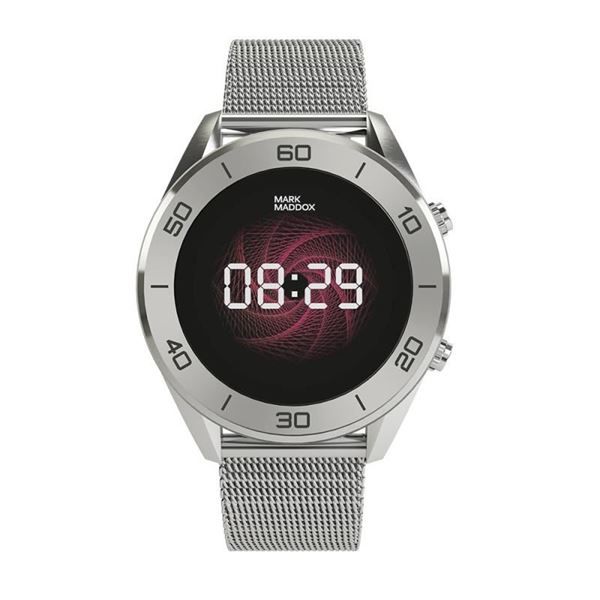 Foto de PACK RELOJ  MARK MADDOX SMART NOW HOMBRE HS1000-80