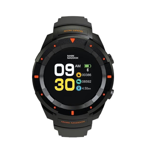 Foto de RELOJ MARK MADDOX SMART NOW HOMBRE HS1001-50