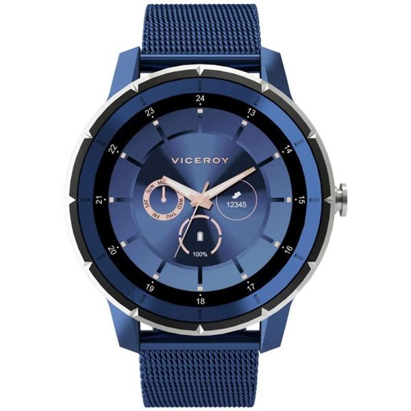 Foto de PACK RELOJ VICEROY SMART PRO 41111-30