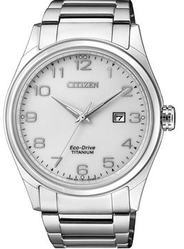 Foto de RELOJ CITIZEN ECO DRIVE SUPERTITANIUM BM7360-82A